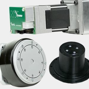 gear-motor-assemblies