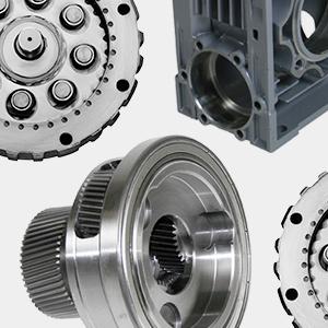 industrial-gearing
