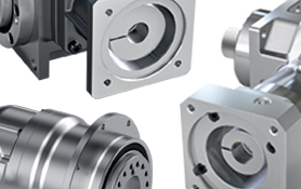 hypoid-gearboxes