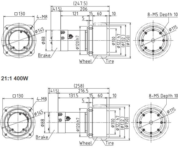 output-torque-36-N-m-dim